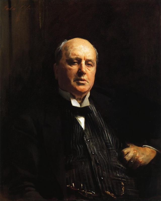 Henry James (1913)